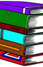 Libri Consigliati by Teresaa1