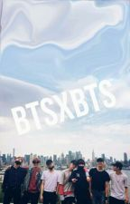 BTSxBTS by Rynta02