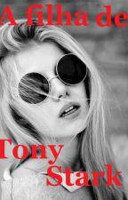 A Filha de Tony Stark by tefys2