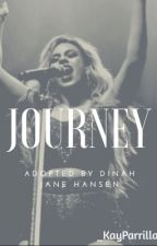 Journey: Adopted By Dinah Jane Hansen. by _KayParrilla