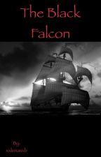 The  black falcon (Dutch) by xxlunaxxb