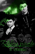 Zatajona prawda| H.P by Azkaban303