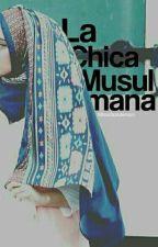 La Chica Musulmana by MissGundersxn