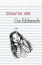Diario de una adolescente. by -littlefxcker