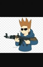 EddsWorld. Tom X Tord. by Youtube_Falls