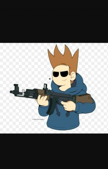 EddsWorld. Tom X Tord.
