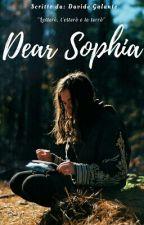 Dear Sophia by Davide_Galante