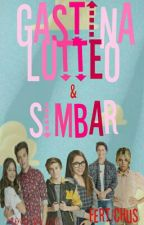 Gastina, Lutteo Y Simbar by Narryftzouis4ever
