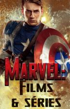 Marvel : Films & Series by MarvelFR