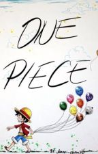 One Piece One Shots by Amari-chanxD