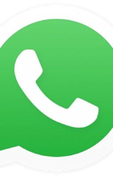 What's Up Texts (Camren)