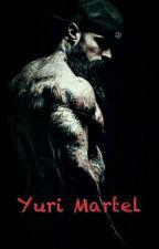 YURI MARTEL by Leomufa