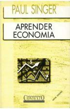 Aprender Economia by IsabelaPessanha