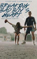 Breaking Bad Boy's Heart by kapy97