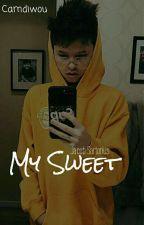 My Sweet || Jacob Sartorius by camdiwou