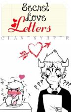 Secret Love Letters ||en edición|| by -bdaisy