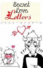 Secret Love Letters ||en edición|| by -bdaisy