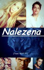 Nalezena [Teen Wolf FF] by patricie31