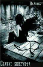Czarne skrzydła by kunaczy