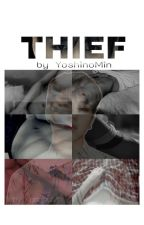 THIEF || Jikook +18 by YoshinoMin