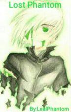Lost Phantom by LealPhantom