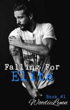 Falling For Elite (Book #1)[BWWM] by WoodieLynn