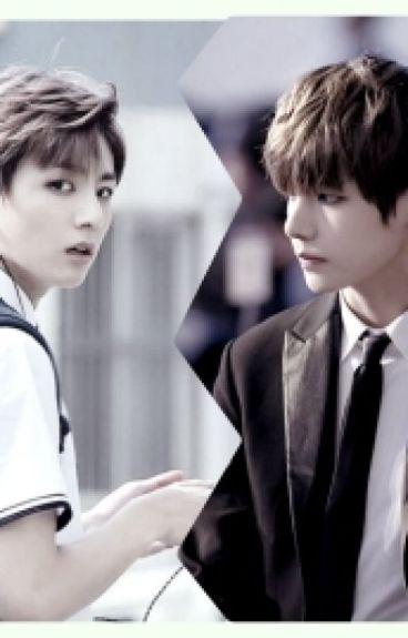 Хён, я влюбился  BTS 