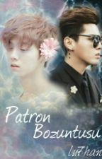 PATRON BOZUNTUSU(KrisHan) by lu7han