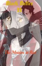 ~The Maiden in Red~{Black Butler/Kuroshitsuji II}(Red Hood Diaries 2/3) by Scarlett_Wolf