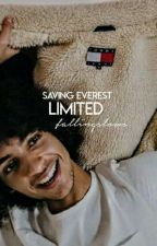 LIMITED → SAVING EVEREST by unbreakablesmilez