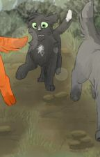 Best Warrior Cat Artists by Cloverpath