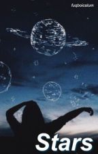 Stars by fuqboicalum