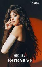 Srta. Estrabao by Horsinha