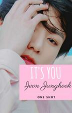 it's you • jjk by fairyoongix