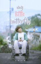 My little butterfly ♡ [VKook] by TaeKook-KV