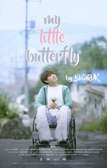 My little butterfly ♡ VKook