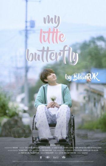 My little butterfly ♡ [VKook]