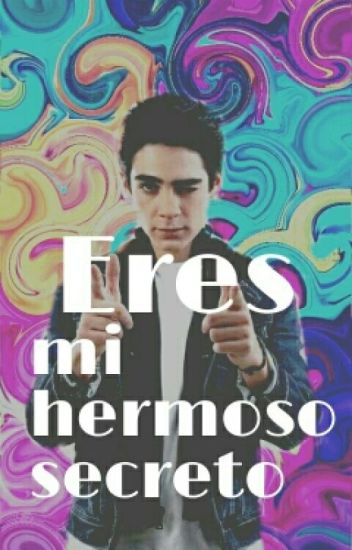 Eres Mi Hermoso Secreto  -jos Canela.||coders Awards ||