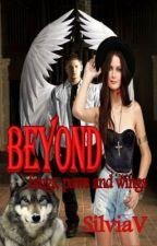 Beyond ... by SilviaV