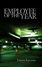 Employee of the Year by DmitriRagano