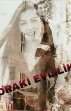 ZORKİ EVLİLİK (SAVNAZ) by savnaz2624