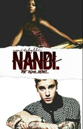 Nandi | EDITING ✔