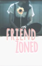 Friendzoned {On Hold} by KatezStories_14