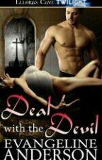 Сделка с Дьяволом. by malenkaya_dryan
