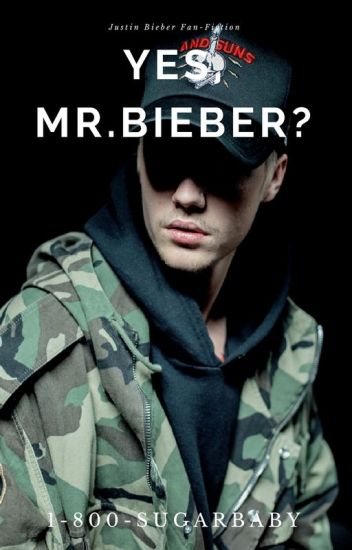 Yes, Mr.Bieber?♡J.B |Wattys2016|