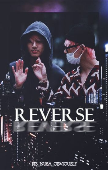 reverse ● ladrien/carthael [book 2]
