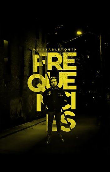 Frequencies | Frank Iero
