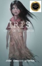 IRIS (Ojos de Esperanza) #PencilAwards2017 by CinefiloEntreLibros