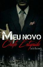 Meu novo chefe estúpido by CeciliaNascimento7