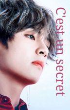 C'est un secret  Taekook  by fantasmique_baby